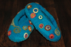 slippers 016