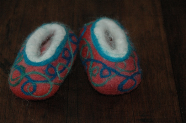 slippers 019