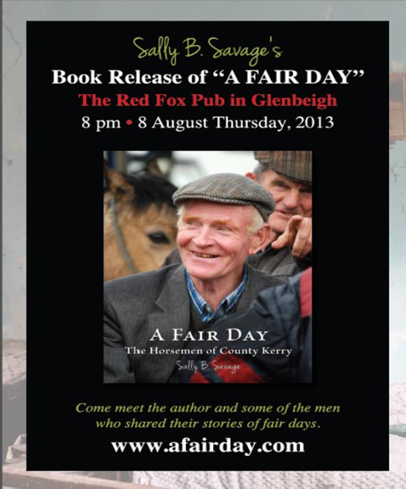 A Fair Day Poster